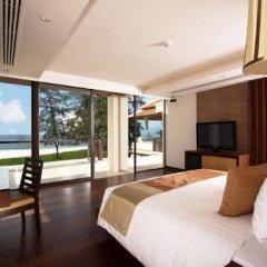 Отель Movenpick Resort Bangtao Beach 5* Пентхаус с джакузи Royal фото 11