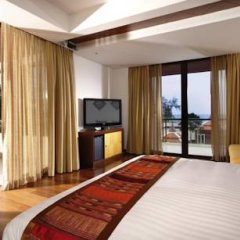 Отель Movenpick Resort Bangtao Beach 5* Пентхаус с джакузи Royal фото 2