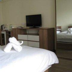 Отель Komol Residence Bangkok 2* Улучшенный номер фото 9