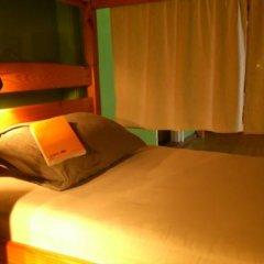 Отель Tabinoya - Tallinn's Travellers House Кровать в общем номере с двухъярусной кроватью фото 5