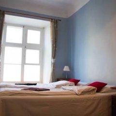 Отель Tabinoya - Tallinn's Travellers House Стандартный номер с двуспальной кроватью фото 2