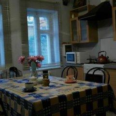Гостиница Guest House Varvarinskiy Коттедж с различными типами кроватей фото 18