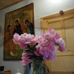 Гостиница Guest House Varvarinskiy Коттедж с различными типами кроватей фото 12