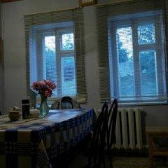 Гостиница Guest House Varvarinskiy Коттедж с различными типами кроватей фото 13