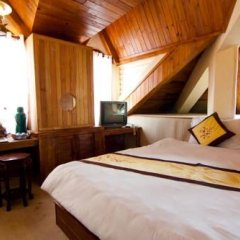 Saphir Dalat Hotel 3* Апартаменты с различными типами кроватей фото 2