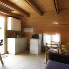 Отель Skovlund Camping & Cottages Коттедж фото 23