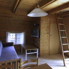 Отель Skovlund Camping & Cottages Коттедж фото 21