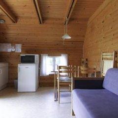 Отель Skovlund Camping & Cottages Коттедж фото 19