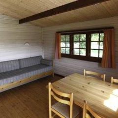 Отель Skovlund Camping & Cottages Коттедж Эконом фото 5