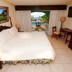Отель Jewel Runaway Bay Beach & Golf Resort All Inclusive 4* Стандартный номер с различными типами кроватей фото 4