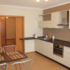 Апартаменты Fletkom Apartments on 50 Let VLKSM Street Стандартный номер разные типы кроватей фото 7