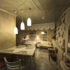 Отель Chamurkov's Guest House Студия