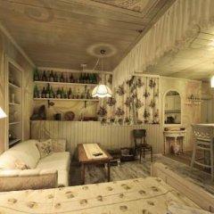 Отель Chamurkov's Guest House Студия фото 6