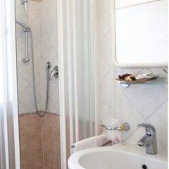 Hotel SantAngelo 3* Номер категории Эконом с различными типами кроватей фото 12