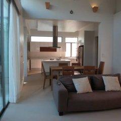 Отель Areca Pool Villa 4* Вилла с различными типами кроватей фото 22
