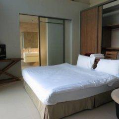 Отель Areca Pool Villa 4* Вилла с различными типами кроватей фото 12