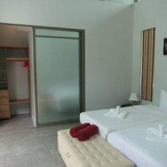 Отель Areca Pool Villa 4* Вилла с различными типами кроватей фото 18