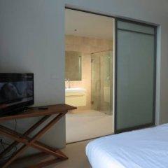 Отель Areca Pool Villa 4* Вилла с различными типами кроватей фото 19