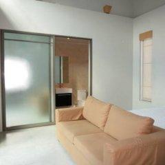 Отель Areca Pool Villa 4* Вилла с различными типами кроватей фото 4