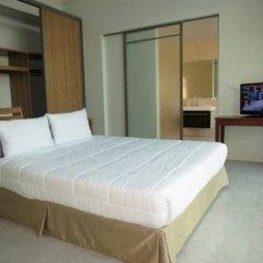 Отель Areca Pool Villa 4* Вилла с различными типами кроватей фото 13
