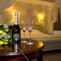 D отель на Щукинской 3* Полулюкс с разными типами кроватей фото 6