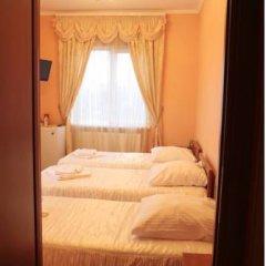 Lux Hotel Стандартный номер с различными типами кроватей