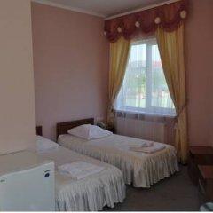 Lux Hotel Стандартный номер с 2 отдельными кроватями