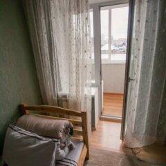Гостиница Kinghouse Стандартный номер с различными типами кроватей (общая ванная комната) фото 5