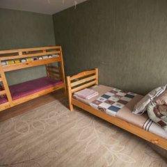 Гостиница Kinghouse Стандартный номер с различными типами кроватей (общая ванная комната) фото 2