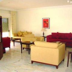 Отель Villa Al Humam Апартаменты с различными типами кроватей фото 2