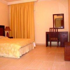 Отель Villa Al Humam Апартаменты с различными типами кроватей фото 9