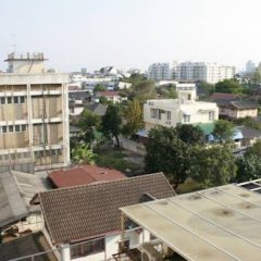 Bkk Lumphini Home Stay Hostel Стандартный номер фото 4