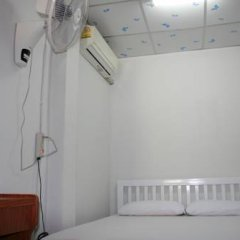 Bkk Lumphini Home Stay Hostel Стандартный номер фото 3