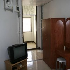 Bkk Lumphini Home Stay Hostel Стандартный номер фото 19