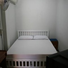 Bkk Lumphini Home Stay Hostel Стандартный номер фото 11