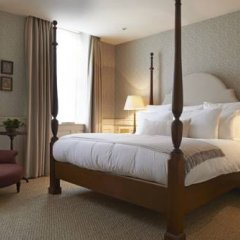 Отель Dean Street Townhouse 3* Стандартный номер с разными типами кроватей фото 4