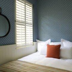 Отель Dean Street Townhouse 3* Стандартный номер с различными типами кроватей фото 9