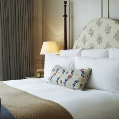 Отель Dean Street Townhouse 3* Улучшенный номер с разными типами кроватей фото 2