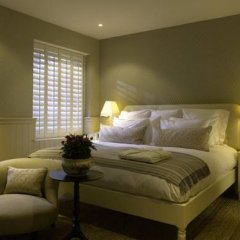 Отель Dean Street Townhouse 3* Номер Эконом с разными типами кроватей фото 3
