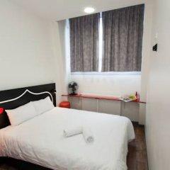 St Christopher's Inn Gare Du Nord - Hostel Номер Эконом с различными типами кроватей фото 5