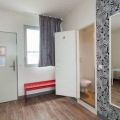 St Christopher's Inn Gare Du Nord - Hostel Кровать в общем номере с двухъярусными кроватями фото 15