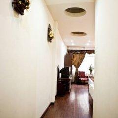 Hanoi Vision Boutique Hotel 3* Стандартный семейный номер разные типы кроватей фото 8