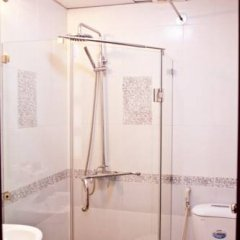 Hanoi Vision Boutique Hotel 3* Стандартный номер разные типы кроватей фото 4