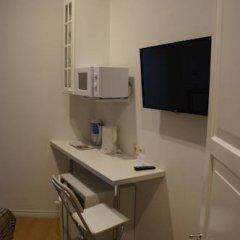 Апартаменты Русские Апартаменты на Ленивке Номер Комфорт с разными типами кроватей фото 5