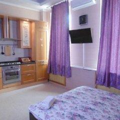 Гостиница Гермес 3* Стандартный семейный номер разные типы кроватей (общая ванная комната) фото 8