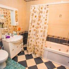 Гостиница Гермес 3* Стандартный семейный номер разные типы кроватей (общая ванная комната) фото 9
