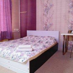 Гостиница Гермес 3* Стандартный семейный номер разные типы кроватей (общая ванная комната) фото 4