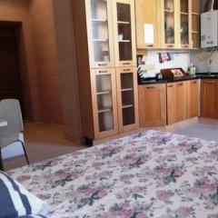 Гостиница Гермес 3* Стандартный семейный номер разные типы кроватей (общая ванная комната) фото 7