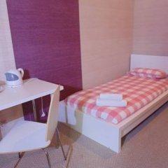 Гостиница Гермес 3* Стандартный семейный номер разные типы кроватей (общая ванная комната) фото 10