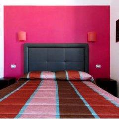 MF Hotel 3* Стандартный номер с различными типами кроватей фото 4
